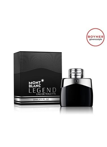 Mont Blanc Mont Blanc Legend Edt 30 ml Erkek Parfüm Renksiz